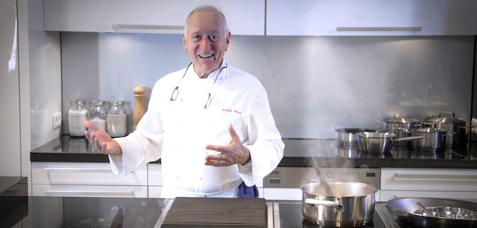 Carles Gaig - Cocina Catalana