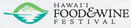 Hawaii food&wine festival
