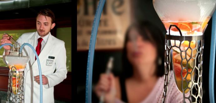 Dry Martini - Javier de las Muelas - Meduse Touch 1