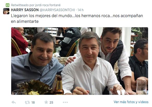 Harry Sasson