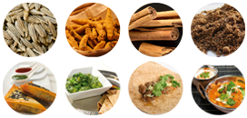 Cocinar con especias: un estallido de aroma y sabor