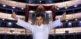 Ramón Freixa diseñará la nueva oferta gastronómica del Teatro Real