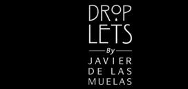 Droplets Javier de las Muelas Creative Signatures