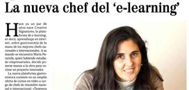 Creative Signatures elmundo.es Maria Parareda