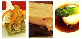 Cocina en Miniatura Ramón Freixa Creative Signatures