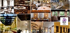 Comer en los 10 mejores restaurantes del mundo