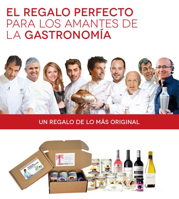 Cursos de gastronomía online Creative Signatures