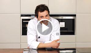 João Alcantara cocina brasileña
