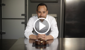 Josep Maria Ribé Locos por el chocolate