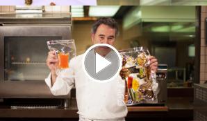 Tony Botella Cocina al vacío