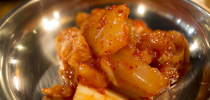 kimchi fermentación verduras rodrigo de la calle