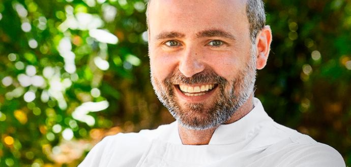 Rodrigo de la Calle verduras gastronomia creative signatures