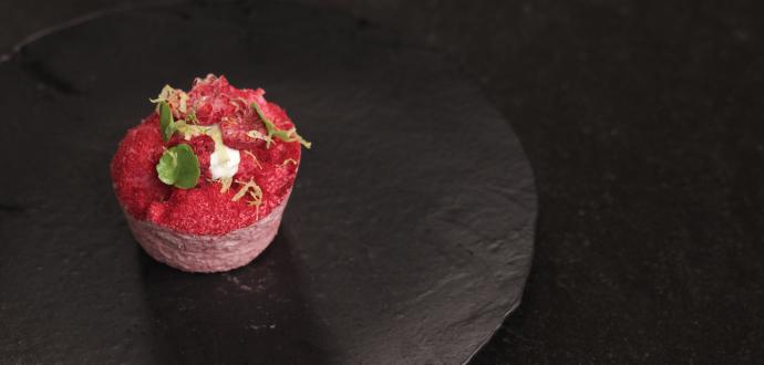 texturas creative signatures curso cocina alta gastronomia aprendre como hacer