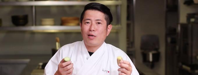 Como hacer sushi - Recetas de sushi - que es sashimi