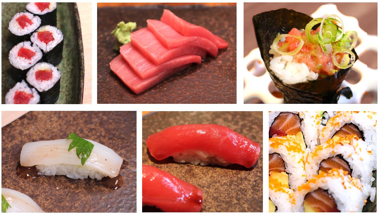 Hideki-Cocina-japonesa-sushi-shunka-koy-sashimi-curso-online-arroz