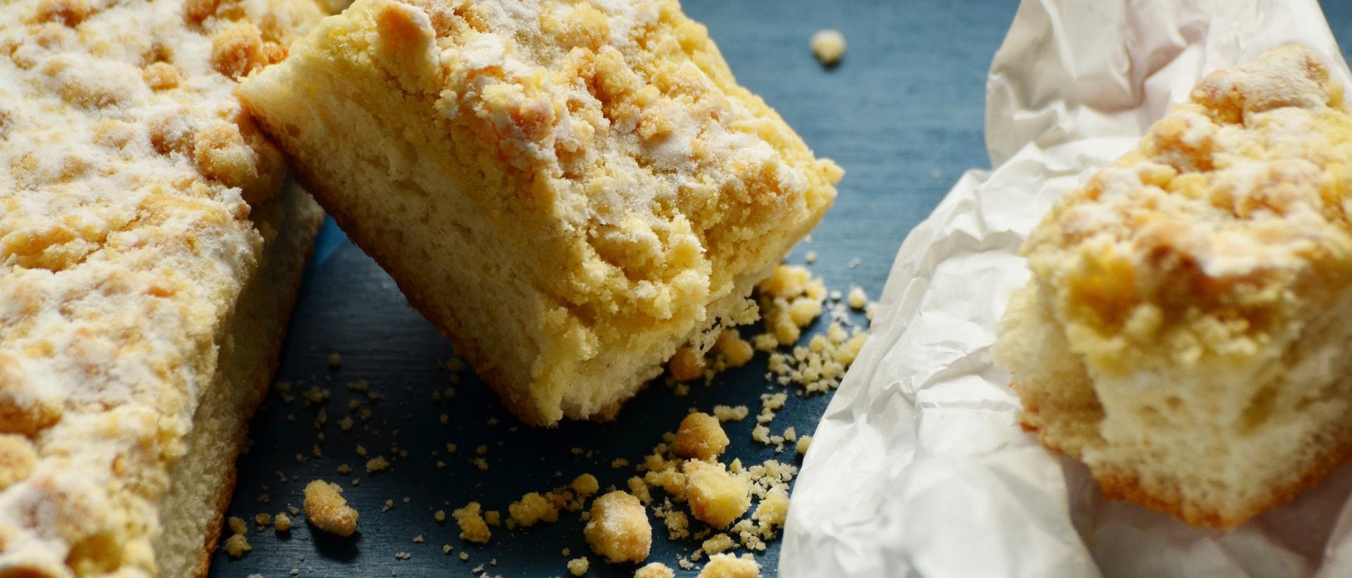 crumble pastel britanico josep maria ribe recetas pasteleria casera