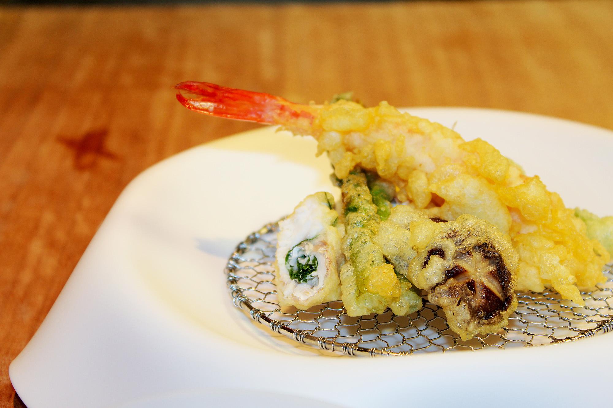 umami, cocina japonesa, hideki matsuhisa