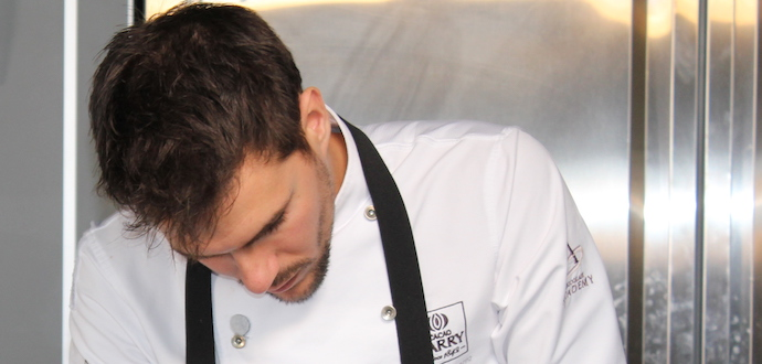 Miquel Guarro chef
