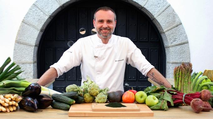 rodrigo de la calle verduras